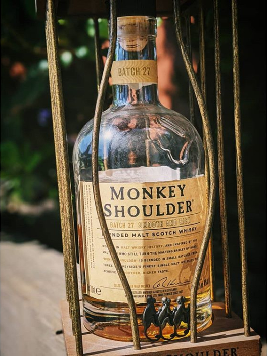 Monkey Shoulder - Jeff Whisky Review