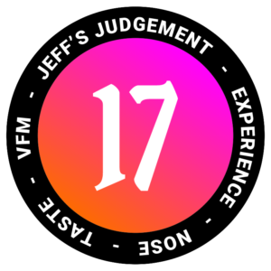 17 out of 24 Jeffs