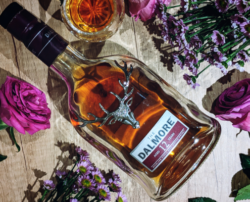Dalmore 12 - Jeff Whisky review