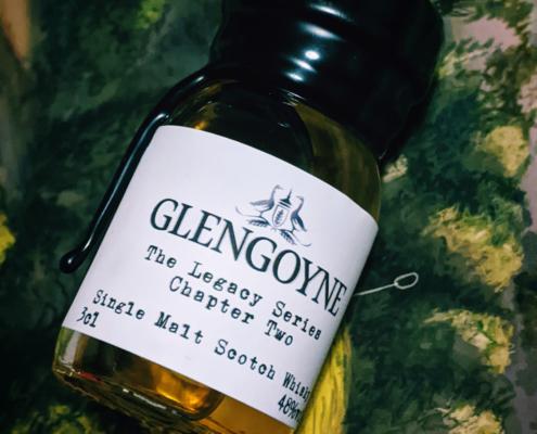Glengoyne Legacy Chapter Two