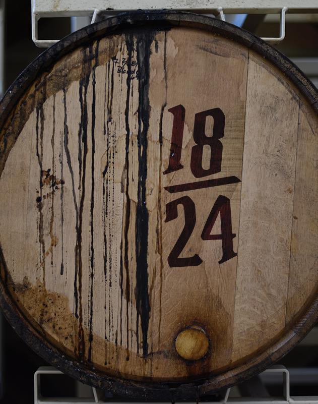 Whisky Scoring