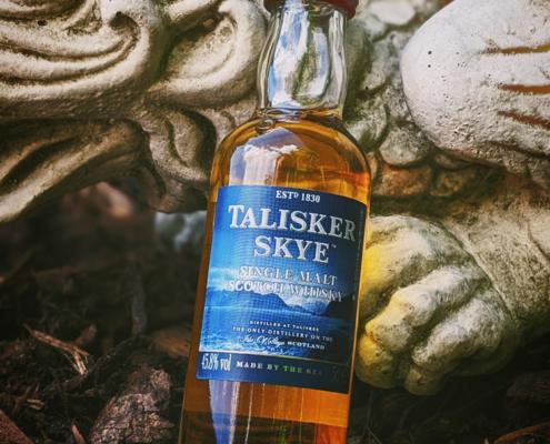 Talisker Skye - Jeff Whisky review