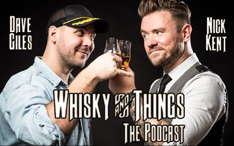 The Whisky and Things Podcast