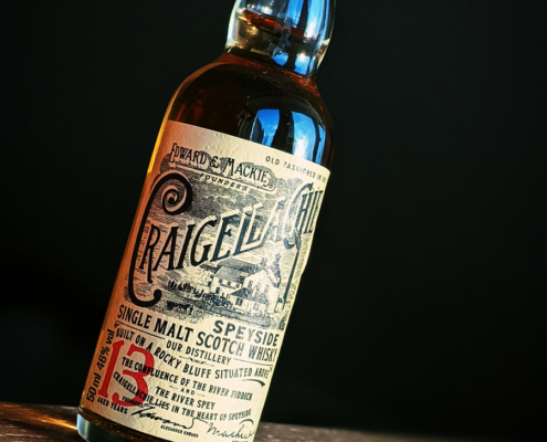 Craigellachie 13 - Jeff Whisky