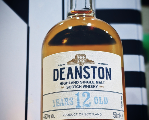 Deanstons 12 Review - Jeff Whisky
