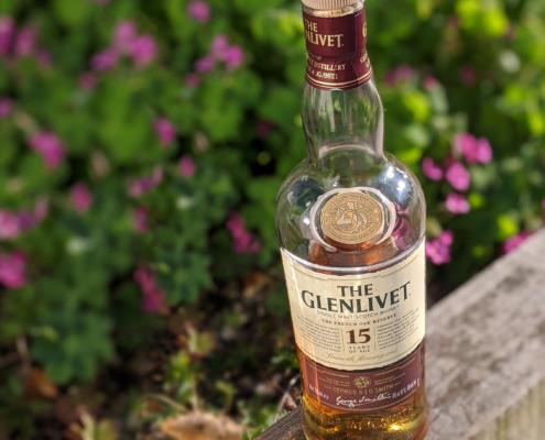Glenlivet 15 - Jeff Whisky Review
