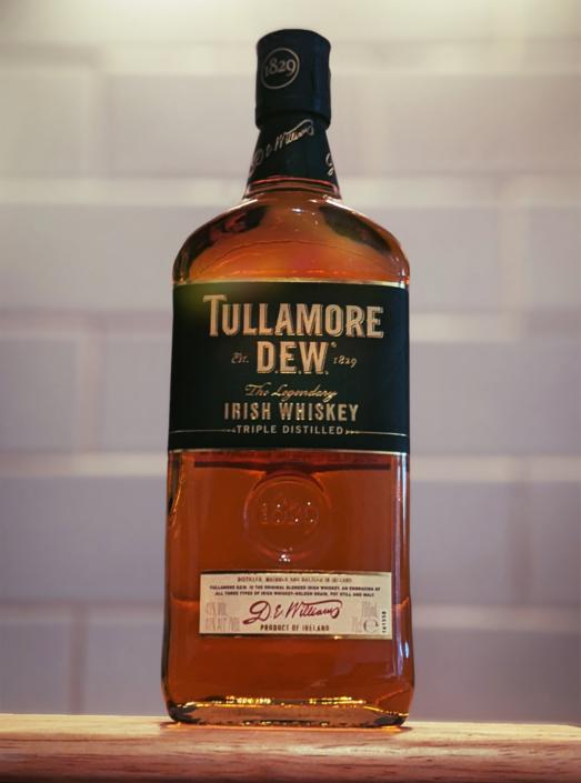 Tullamore DEW Review
