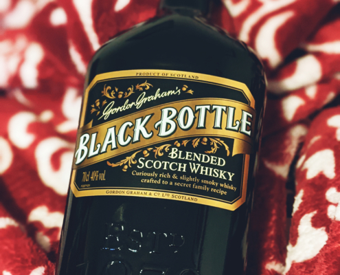 Black Bottle - Jeff Whisky Review
