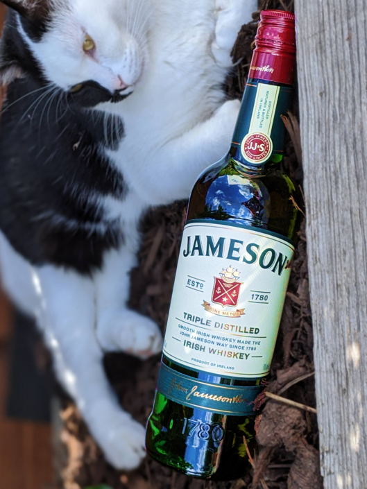 Jameson Whisky Review